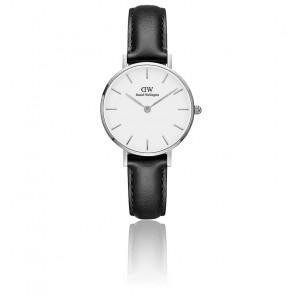 Classic Petite Sheffield 28 mm Cadran Blanc/Silver DW00100242