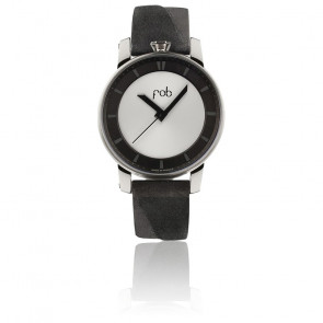 Montre R360 GLASS