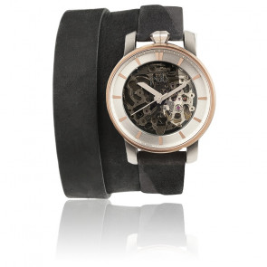 Montre Rehab 360 S Pink Gold /Triple Wrap