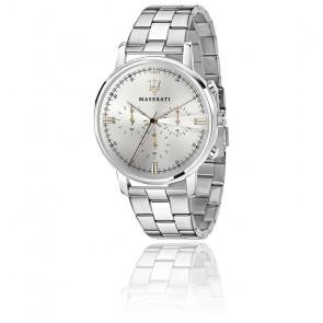 Eleganza Silver Dial R8873630002