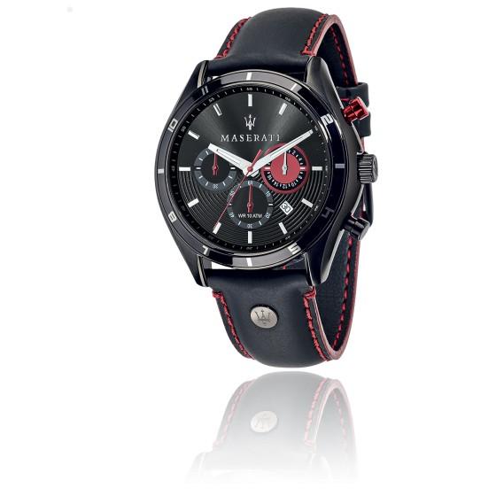 Sorpasso Chrono Black Dial R8871624002