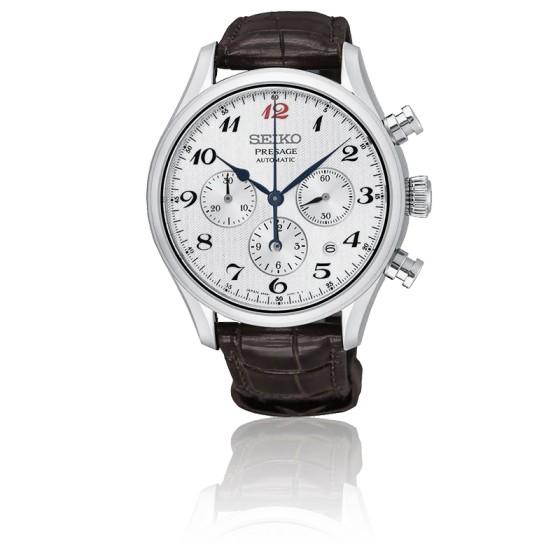 Presage chronographe automatique SRQ025J1