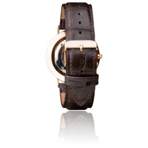 Bracelet Classic York Rose Gold 28mm
