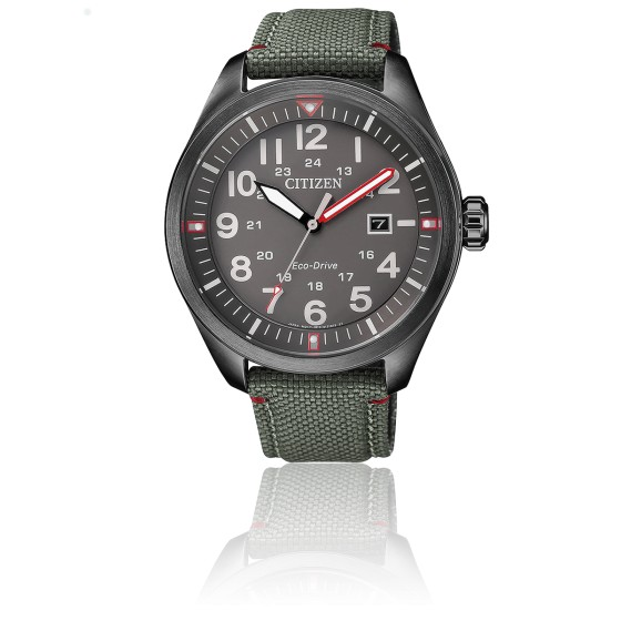Sports Eco-drive AW5005-39H