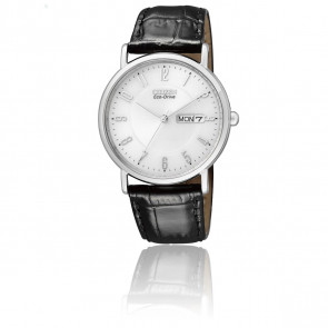 Elegance Eco-drive BM8241-01BE