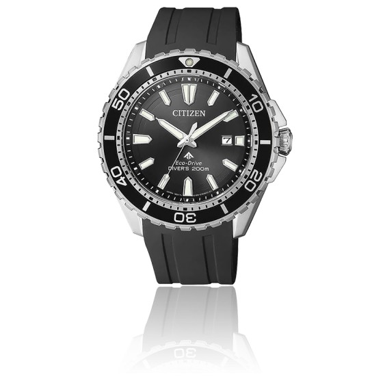 Citizen Promaster Eco-Drive Professional Diver's BN0190-15E