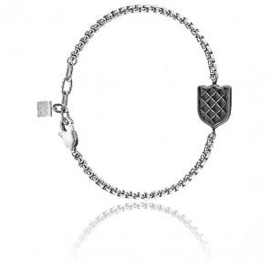 Bracelet Nobile Pierre & Acier SAKB14