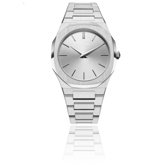 Montre Ultra Thin UTBL01