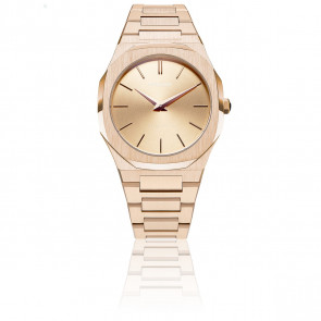 Montre Ultra Thin UTBL02