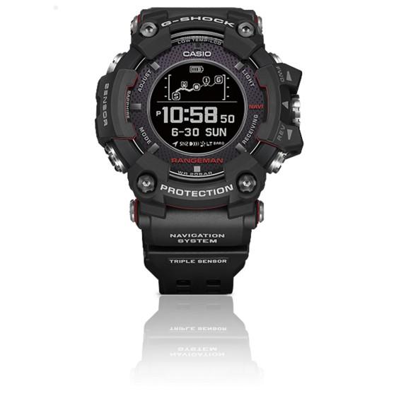 c4ad0664ffd815 Montre Rangeman GPR-B1000-1ER - Casio G shock - Ocarat