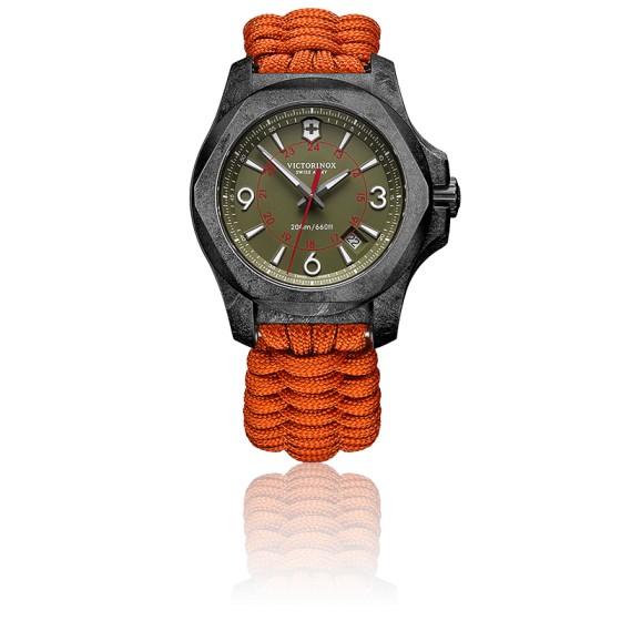 Coffret I.N.O.X. Carbon Limited Edition, avec 2 bracelets 241800.1