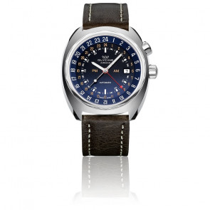 Airman SST 12 Bleu GMT n°444066