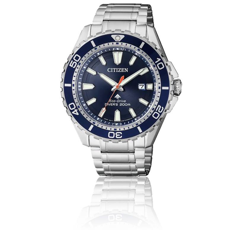 Promaster Sea Eco-Drive Diver's BN0191-80L
