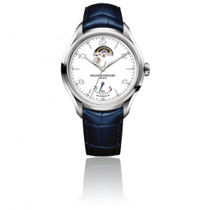 Clifton Automatic Small Complications Open Balance & Power Reserve 10448