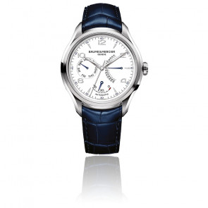 Clifton Automatic Small Complications Retrograde date, day & Power Reserve 10449