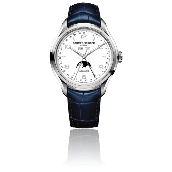 Clifton Automatic Small Complications Complete Calendar 10450
