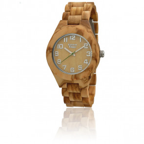 Olive Wood ZW058A