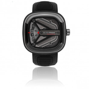 Montre M3/01 Spaceship Inspired Edition