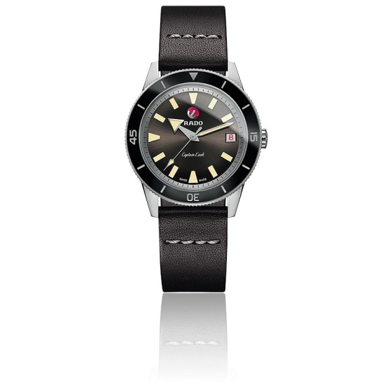 Montre HyperChrome Captain Cook R32500305