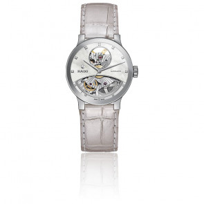 Montre Centrix Automatic Diamonds Open Heart R30245905