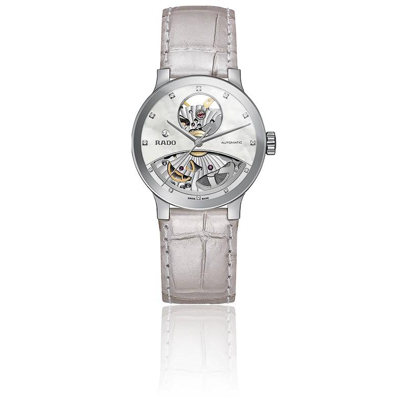 Montre Centrix Automatic Diamonds Open Heart R30245905
