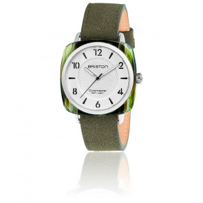 Montre Clubmaster Chic Acétate HMS Terre