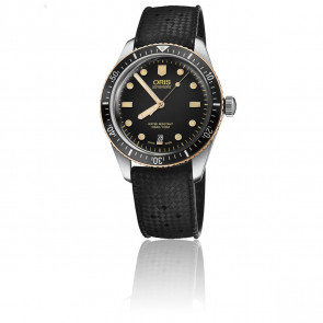 Montre Divers Sixty-Five 01 733 7707 4354-07 4 20 18