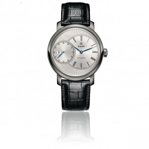 Montre DiaMaster Automatic Grande Seconde R14129136