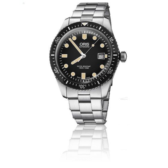 Montre Divers Sixty-Five 01 733 7720 4054-07 8 21 18
