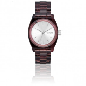 The Medium Time Teller Acetate Red A1214-200