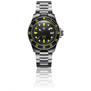 Montre 164 Fathoms Tacos KR.OCT164.Y