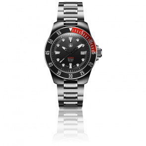 Montre 164 Fathoms Cola KR.OCT164.P