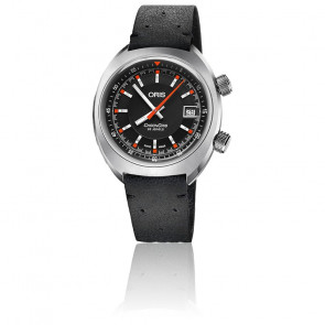 Montre Chronoris Date  01 733 7737 4054-07 5 19 44