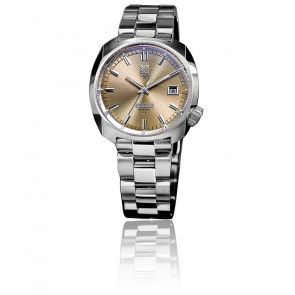 Montre AM1 40 mm Automatic Magnum Stainless Steel