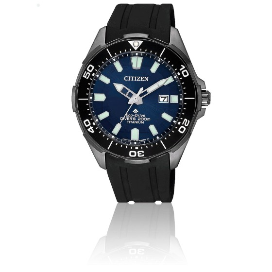 Ocarat Montre Drive 10l Bn0205 Sea Citizen Promaster Eco Diver's 2YDWEH9I