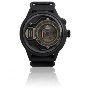 Montre The Blackout