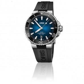 Montre Aquis Date Clipperton Limited Edition 01 733 7730 4185-Set RS