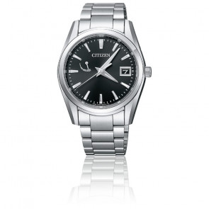 Montre Stainless Steel Eco Drive AQ1000-66E