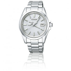 Montre Stainless Steel Eco Drive AQ1030-57A