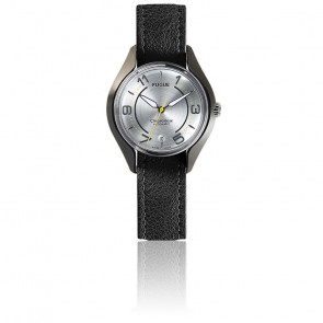 Montre Chronostase Silver Grey / Gun Metal