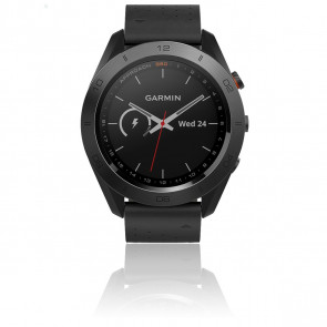 Montre Approach S60 Noir 010-01702-00