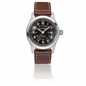 Montre Khaki Field Auto Black H70555533