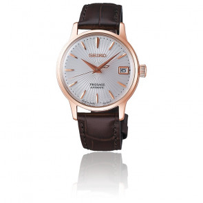 "Montre Présage Cocktail Automatique SRP852J1 ""Bellini"""