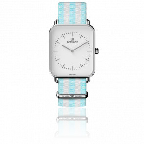 Montre Time Square 01.ST.01.N01