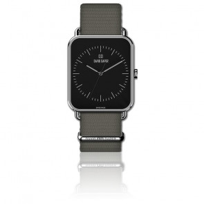 Montre Time Square 02 ST 02 N01