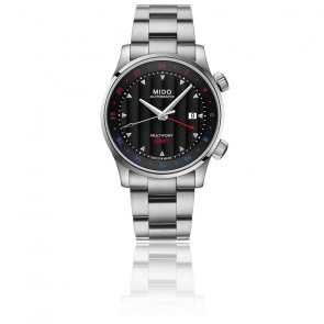 Montre Multifort Automatique GMT  M005.929.11.051.00