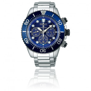 "Montre Prospex ""Save The Ocean"" SSC675P1"
