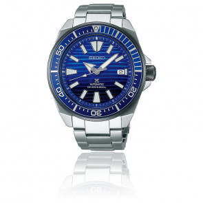 "Montre Prospex ""Save The Ocean"" SRPC93K1"