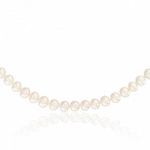 Sautoir Perles de Culture, longueur 200 cm