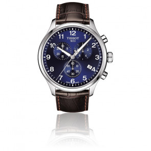 Montre Chrono XL T116.617.16.047.00